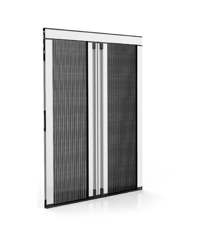 Ante A Persiana 0,18 puertas de dos lados | mosquito | producción y venta de